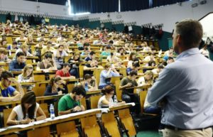 Università, la protesta dei docenti va avanti