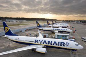 Ryanair, il 28 settembre nuovo sciopero europeo del personale di volo