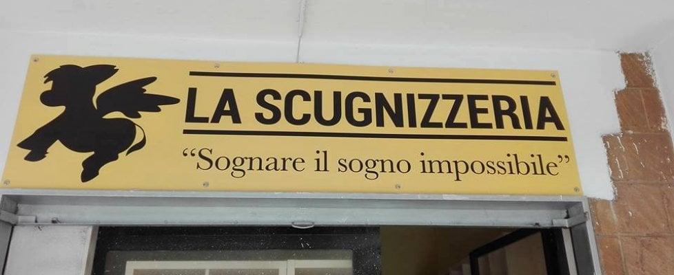 """Scampia, domani l'inaugurazione de """"La Scugnizzeria"""""""