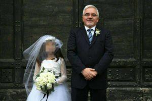 Infanzia violata: il dramma delle spose bambine