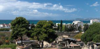 """""""Restauri Porte Aperte"""", dal 19 aprile, al Parco Archeologico di Ercolano"""