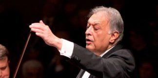 Zubin Mehta torna al San Carlo, con la Israel Philharmonic Orchestra, con due diversi programmi di sala