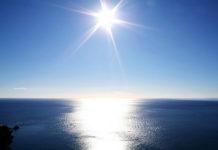 Meteo Campania: arriva il caldo africano per Pasqua e Pasquetta 2018