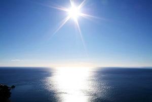 Meteo Campania, le previsioni da giovedì 5 a domenica 8 luglio
