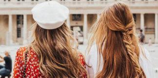 Fallayage è il nuovo trend dei capelli per quest'autunno