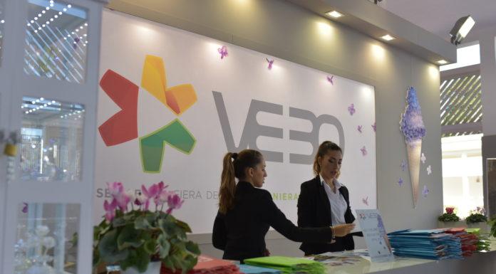 Con VEBO riaprono le esposizioni alla Mostra d'Oltremare di Napoli