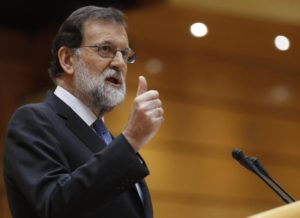 "Catalogna, ""si"" all'indipendenza."