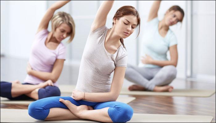 L'attività motoria nutre la mente ed elimina lo stress