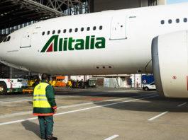 Emergenza Coronavirus: Aereo Alitalia bloccato a Mauritius con 224 italiani a bordo