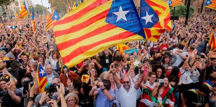 Puigdemont Catalogna,