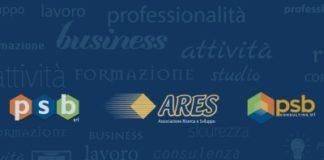 L'ARES, festeggia 20 anni all'Arenile di Bagnoli