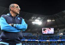 Calcio Napoli, il Monaco piomba su Sarri: proposta da 6 milioni
