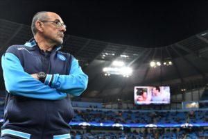 Ultimissime Calcio Napoli, incontro Sarri-De Laurentiis per il rinnovo