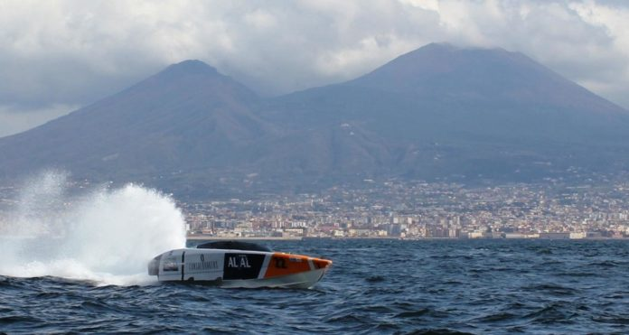 Motonautica. A Napoli la prima tappa del Campionato Italiano di Regolarità organizzata dal Circolo Canottieri