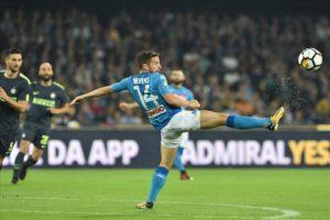 Il muro Inter blocca il Napoli. Al San Paolo 0-0