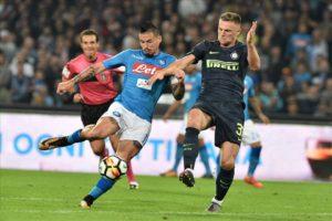 Calcio Napoli, Jorginho torna in Nazionale