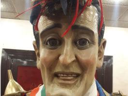 Al Teatro Totò il principe de Curtis rivive con un'opera di Ferrigno