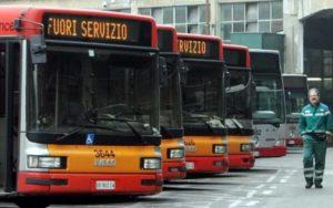 ANM, ancora nessun accordo tra sindacati e Comune di Napoli