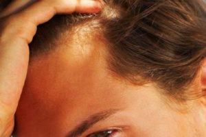 da una ricerca gli enzimi per la ricrescita dei capelli