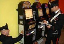 Raid nella notte razziate slot machine dell'agenzia Intralot
