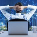 Fare trading attraverso piattaforme autorizzate