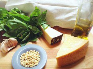Il Basilico, profumo e benessere nella Cucina Mediterranea