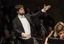 Juraj Valcuha al San Carlo il 20 e 21 gennaio con musiche di Bartok e Dvorak