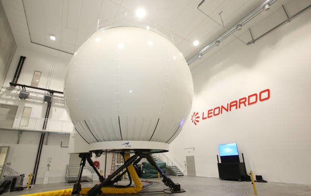 "Nasce ""Leonardo Corporate Lounge"" dalla partnership con ELITE Borsa Italiana"