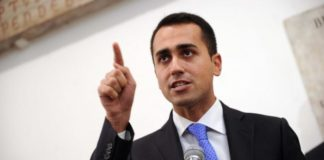 """Di Maio: """"Governo senza M5s insulto alla democrazia"""""""
