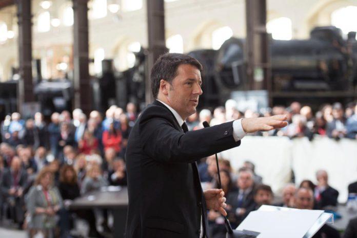 Ultimi mesi di Parlamento, coalizione ampia. Dopo le polemiche su Visco il premierchiede a Renzi una