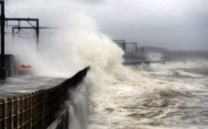 uragano ophelia