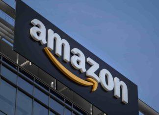 Amazon lancia il servizio di consegne per le aziende