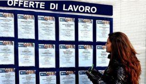 Caritas Italia: povertà giovanile più alta d'Europa