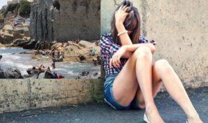 Stupro di Marechiaro, scarcerati i colpevoli: faranno i pizzaioli