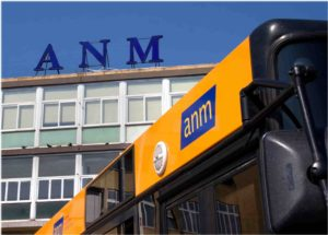 """ANM, Manzo (Napoli Holding): """"Piano di salvataggio pronto in 7 giorni"""""""