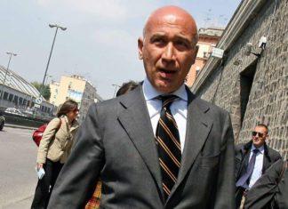 Processo Romeo, l'imprenditore è accusato di corruzione