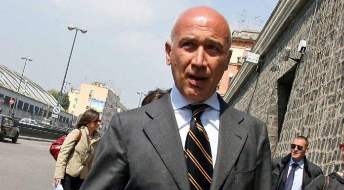 Asl Napoli 1, Romeo vince la gara per il maxi appalto