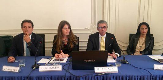 Gribaudo, sgravi fiscali e previdenziali per i lavoratori autonomi