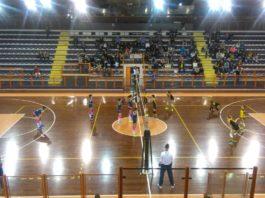 Molinari Volley Ponticelli cade a Pescara