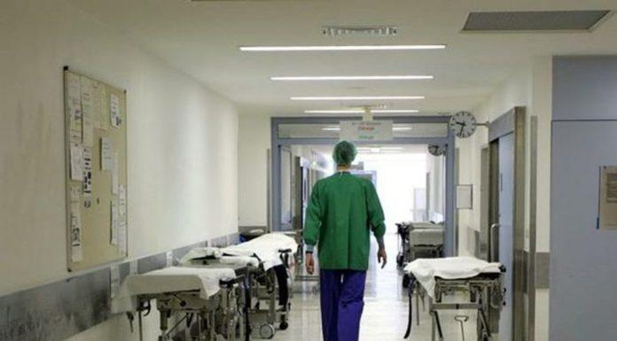Meningite, donna ricoverata all'ospedale di Battipaglia
