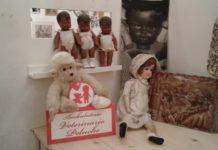 Ospedale delle Bambole, nuova sede al Centro Storico di Napoli