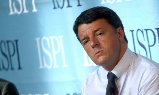 Renzi, Bankitalia: