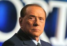 """Berlusconi: """"Senza maggioranza resta Gentiloni poi ritorno al voto"""""""