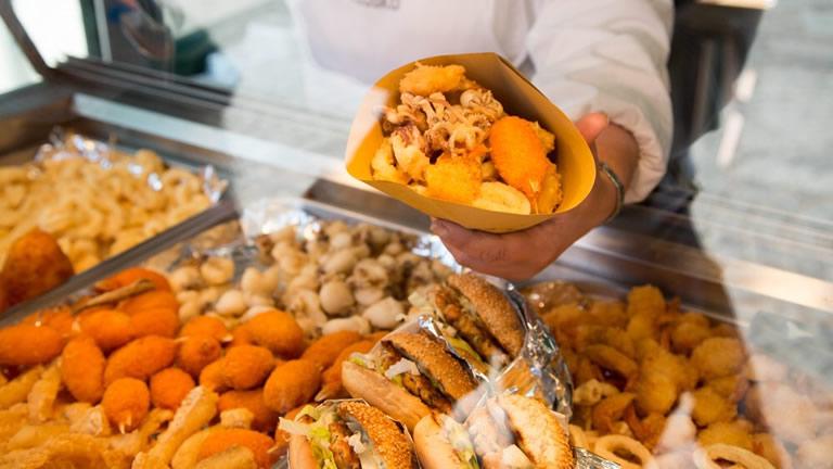 A Napoli il Mercato Europeo di gastronomia e artigianato