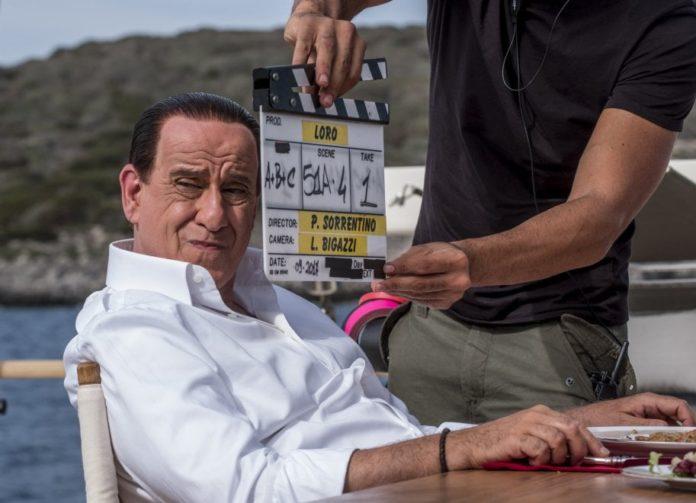 Arriva il trailer di 'Loro 1', il film di Sorrentino dedicato a Berlusconi