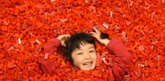 Brick Live, domani Opening Party del mondo Lego