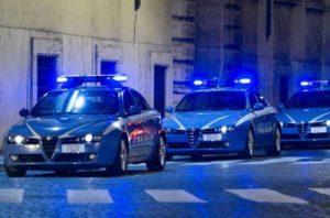 Cronaca di Napoli: Operazione anticamorra,17 arresti