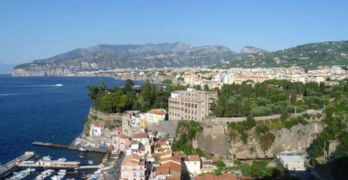 Il Birrificio di Sorrento apre un nuovo stabilimento a Casarlano