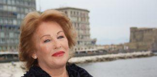 Lucia Oreto tra la tradizione e la modernità