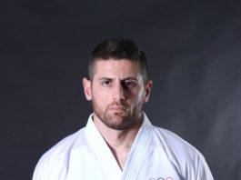 "L'olimpionico Giovanni Improta ospite su Rai 2 ""Storie"""